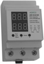 ADC-0110-40 Реле напряжения