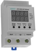 Таймер ADECS ADC-0420-40