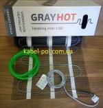 GrayHot-мат