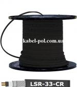 LSR-33-CR Саморегулирующий отрезной кабель LSR-33-CR