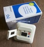 Цифровой терморегулятор для теплых полов OTN2-1991
