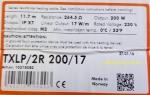 TXLP/2R 200Вт. Nexans кабель