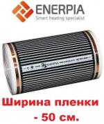 Комплект Enerpia с механическим терморегулятором Castle