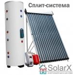 Гелиосистема SolarX