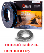 nexans millicable flex