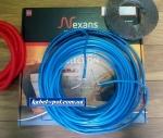 Кабель нагревательный одножильный Nexans TXLP/1R 300