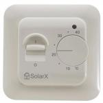 SolarX mex терморегулятор