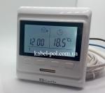 Комплект Enerpia с программируемым терморегулятором Castle