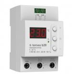 термогегулятор terneo b20
