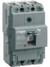 Автоматический выключатель HDA080L