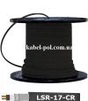 Саморегулирующий отрезной кабель LSR-17-CR