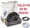 Одножильный кабель Nexans TXLP/1R 1950/28 (black)