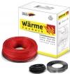 Двухжильный тонкий кабель Wärme Twin flex cable 600 Вт. (3,2-4 м²)