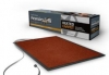 Коврик-Carpet коричневый
