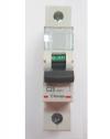 Автоматический выключатель Zuver  DX-63. 1P. 20A. 6kA. AC.