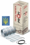 Profi-Therm-Eko мат/150Вт-1 м.кв.