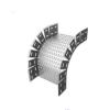 Арка универсальная 90° 300/100 внешний изгиб PlechoFlex