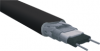 Саморегулирующийся нагревательный кабель 40Вт HMG40-2CR