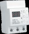 Однофазное реле напряжения с термозащитой ZUBR D50t