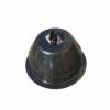 Держатель пластиковый для плоской крыши (не заполнен бетоном) KovoFlex