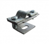 Держатель проволоки настенный для проволоки 8 мм HDG KovoFlex