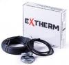 Двужильный кабель  Extherm ETС ECO 20 400 Вт