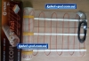 Двухжильный мат Fenix LDTS-16.3 м²