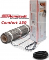 Двухжильный мат Hemstedt Comfort - 1 м²