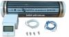 Комплект Enerpia с программируемым терморегулятором Castle - 0,5м²