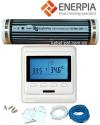Комплект Enerpia с программируемым терморегулятором Castle - 1м²
