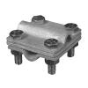 Крестовидный соединитель проволоки с промежуточной пластиной HDG KovoFlex