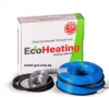 Нагрівальний кабель Eco Heating 20 - 200 Вт.