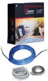 Теплый пол | Кабель нагревательный одножильный Nexans TXLP/1 300Вт, 17Вт/м