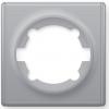 Рамка OneKeyElectro Florence одинарная, серая 1E52101302