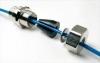 Сальник SelfTec для ввода кабеля в трубу