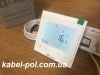 Терморегулятор Castle WiFi white