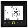 Терморегулятор Castle WiFi black (Черный) серия TWE02