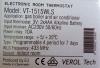 термостат для котла Verol VT 1515 WLS