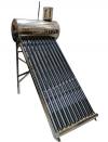 Термосифонный солнечный коллектор SolarX-SXQG-200L-20