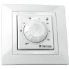 Терморегулятор Terneo rol unic воздух белый