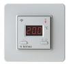 Терморегулятор Terneo ax Wi-Fi белый