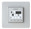Терморегулятор Terneo pro воздух белый