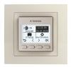 Терморегулятор Terneo pro unic воздух слоновая кость