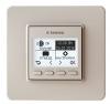Терморегулятор Terneo pro воздух слоновая кость