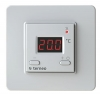 Терморегулятор Terneo vt воздух белый