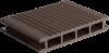 Террасная доска темно-коричневый ARS