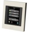 Центральная панель DANFOSS Link СС WiFi + PSU (монтаж в стену)