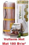 Нагревательный мат Volterm Hot Mat 180 Вт/м² - 140 Вт - 0,75 м²