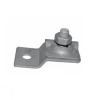 Зажим проволоки к металлическим конструкциям с выступом HDG KovoFlex