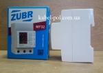 Многофункциональное реле напряжения ZUBR MF 32